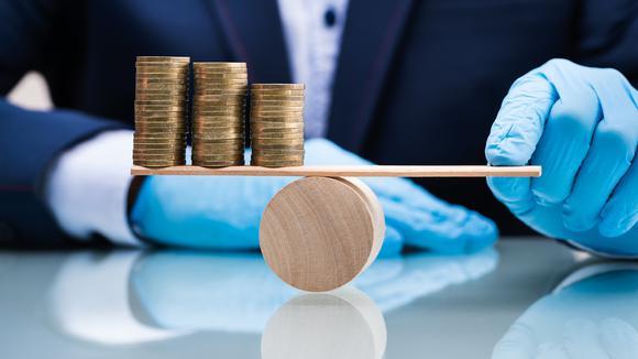 Ekonomi i balans