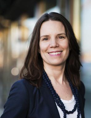 Maria Rosendahl.