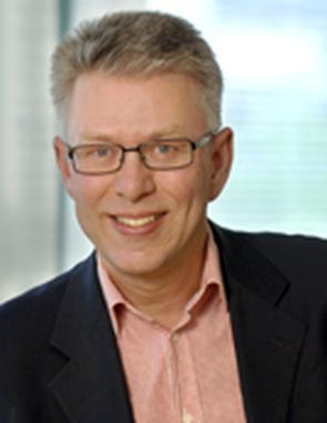 Nils Karlson, chef för Ratio, Näringslivets forskningsinstitut.