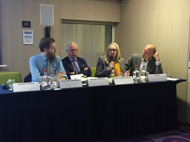 How the Nordics achieved an integrated electricity market – Lessons for Europe?