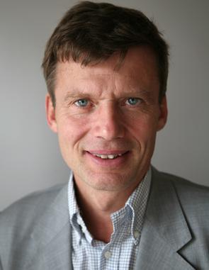 Anders Morin, Svenskt Näringsliv, ansvarig för välfärdspolitik.