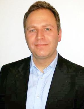 Johan Wiklund, vd Clipsource