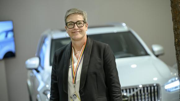 Katarina Matson