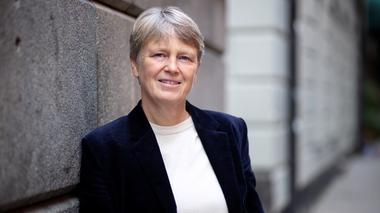 Svensk lönemodell klarar trycket