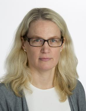 Amelie Berg, arbetsmarknadsexpert på Svenskt Näringsliv
