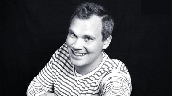 Dennis Larsen, NTI Gymnasiet