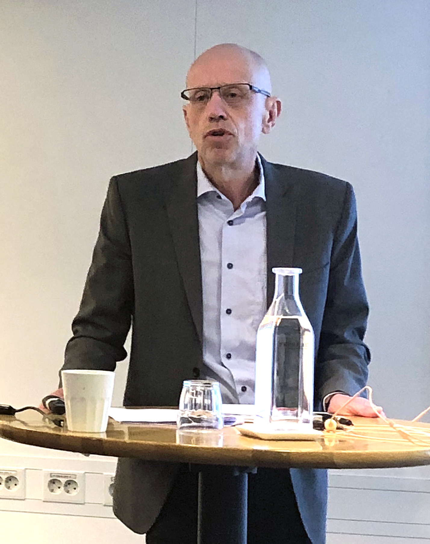 Michael Andersson