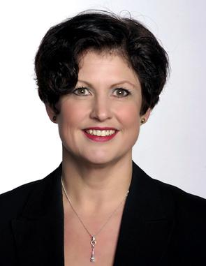 Christina Wainikka, policyexpert för immaterialrätt på Svenskt Näringsliv.