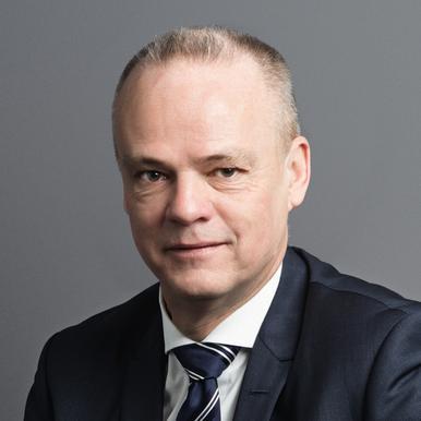 Rolf Allgulander, Nynäs AB