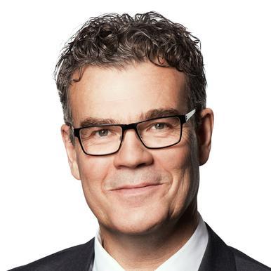Göran Björkman, AB Sandvik Materials Technology