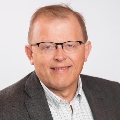 Anders Hallström, AstraZeneca