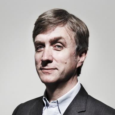 Jan Larsén, Strömma Turism & Sjöfart AB