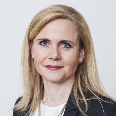 Karin Schreil, Fujitsu Sweden AB
