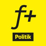 fPlus Politik logotyp