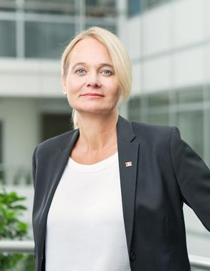 Margareta Jensen Dickson