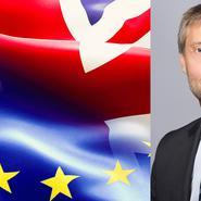 """Experten om Brexit: """"Läget är genuint osäkert"""""""
