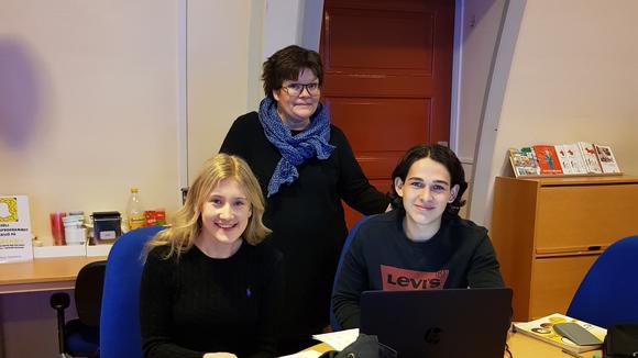 svenska kvinnor i eksjö