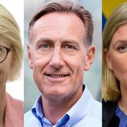 Näringsliv och politiker: Så återstartar vi Sverige