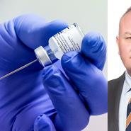 Vaccinationsintyg kan snabba på återhämtningen