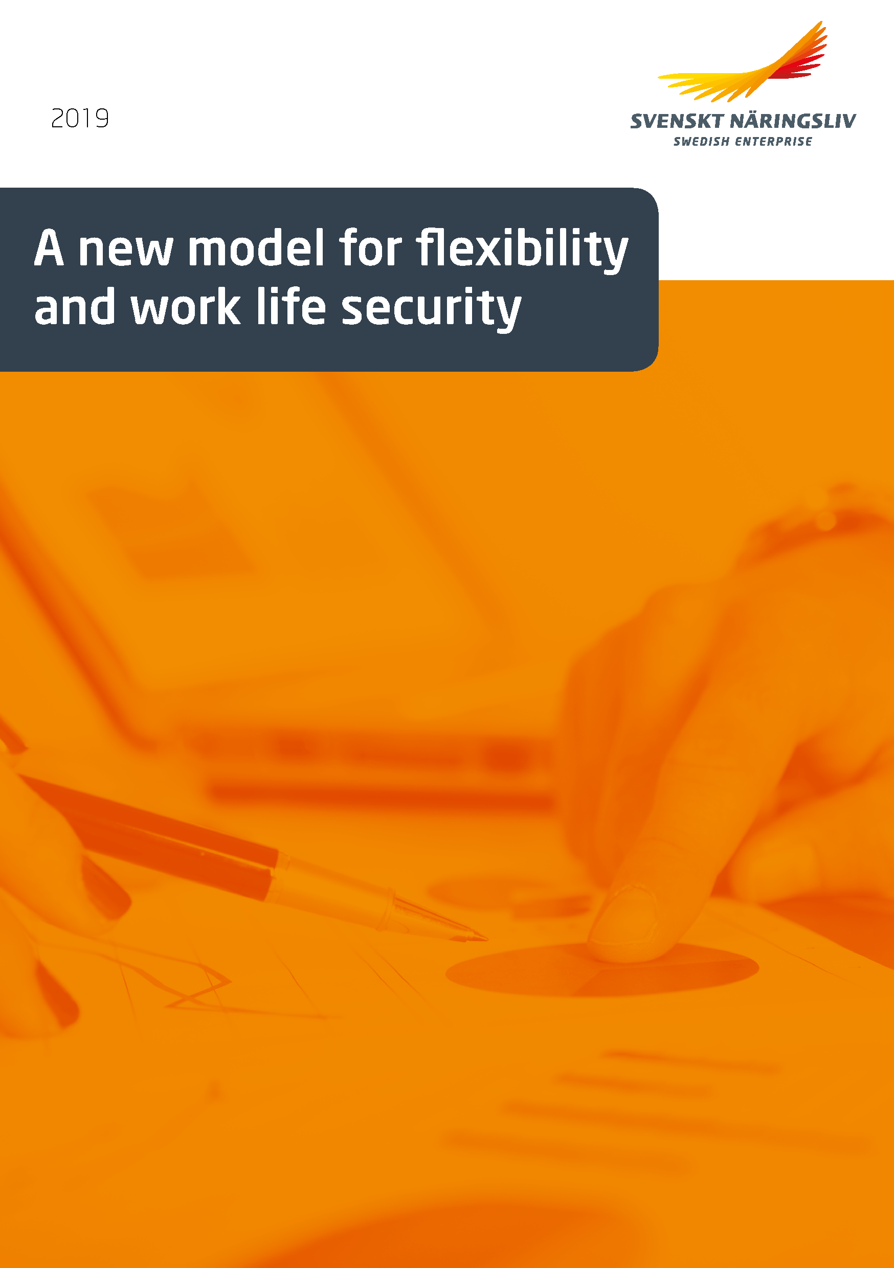 A new model for flexibility and work life security
