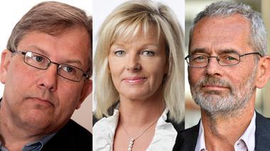 Rapport från parterna inför förhandlingarna om anställningsskydd och omställning