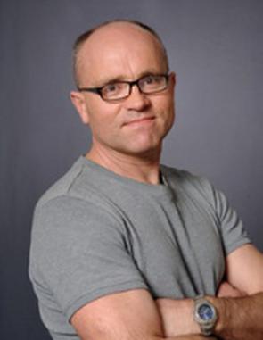 John Hassler, professor i ekonomi vid Stockholms Universitet.