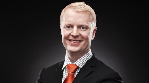 Erik Kylberg, vd Flit AB