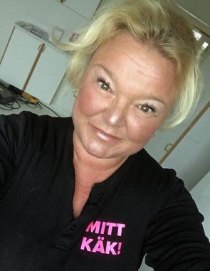Sofia Nordell, Mitt Gastronomi