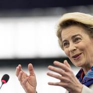 Så ska EU:s återhämtningsfond användas i Sverige