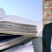 """Ulrik Wehtje: """"Regelbörda och krångel för företagen minskar tillväxten"""""""