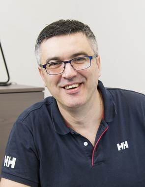 Elvir Blazevic