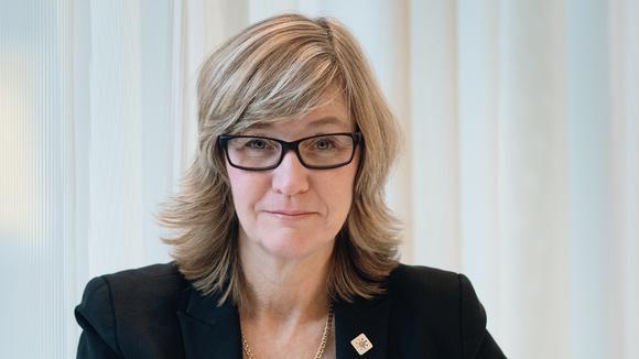 Camilla Frankelius, Sveriges Ingenjörer
