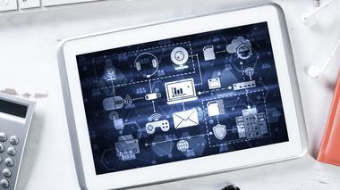 Europas digitala omvandling får företagens stöd