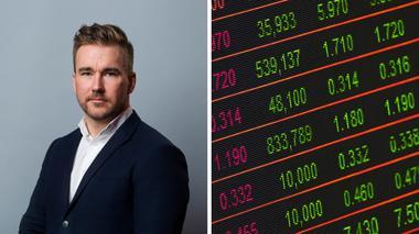 Optimismen ökar bland företagen i Västra Götaland, igen
