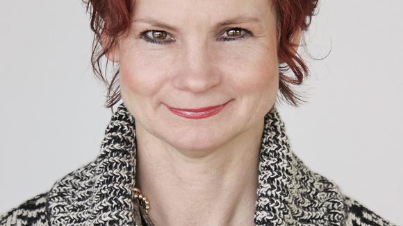 Camilla Forsling