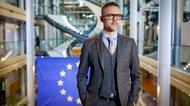 Europaparlamentarikern Fredrik Federley