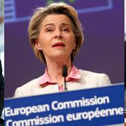 Tummen upp för EU:s plan för ekonomisk återhämtning – men det finns risker