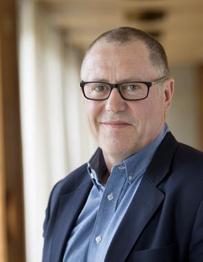 Teknikföretagens förhandlingschef Anders Weihe