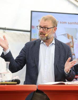 Tobias Krantz