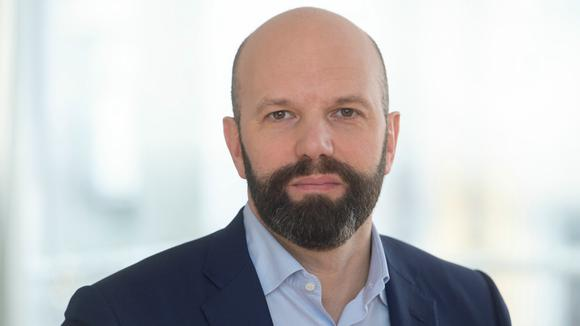Mattias Dahl blir ny vice vd med ansvar för arbetsgivarfrågor på Svenskt Näringsliv