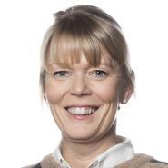Linda Bergström