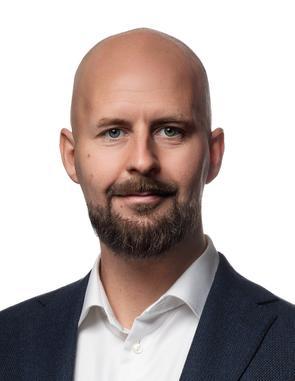 Johan Lidefelt