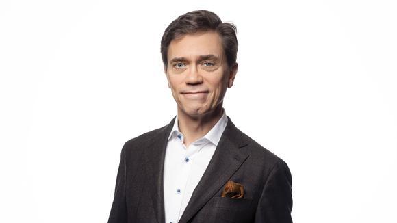 Jonas Frycklund, biträdande chefekonom.