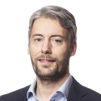 Karl Lallerstedt