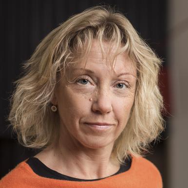 Carina Lindfelt
