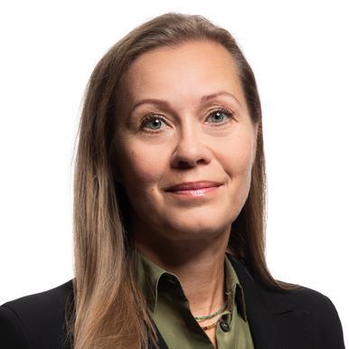 Catharina Bäck