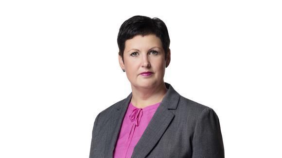 Christina Wainikka