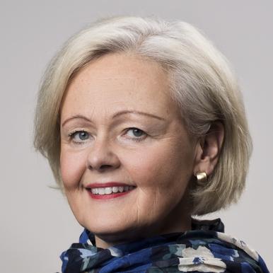 Elisabeth Sandberg