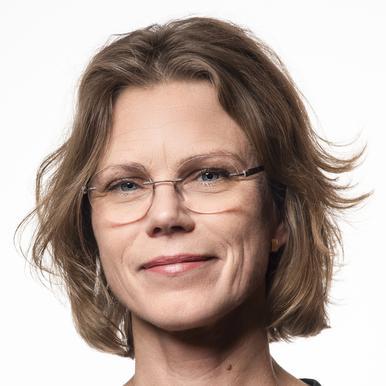 Carolina Brånby