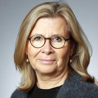 Karin Ekenger